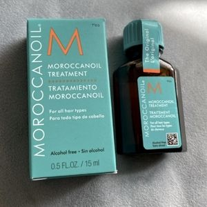 Moroccanoil hair treatment 15ml